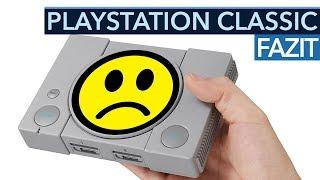 Sonys liebloseste Konsole - PlayStation Classic: PAL-Probleme, Emulation & Spieleauswahl