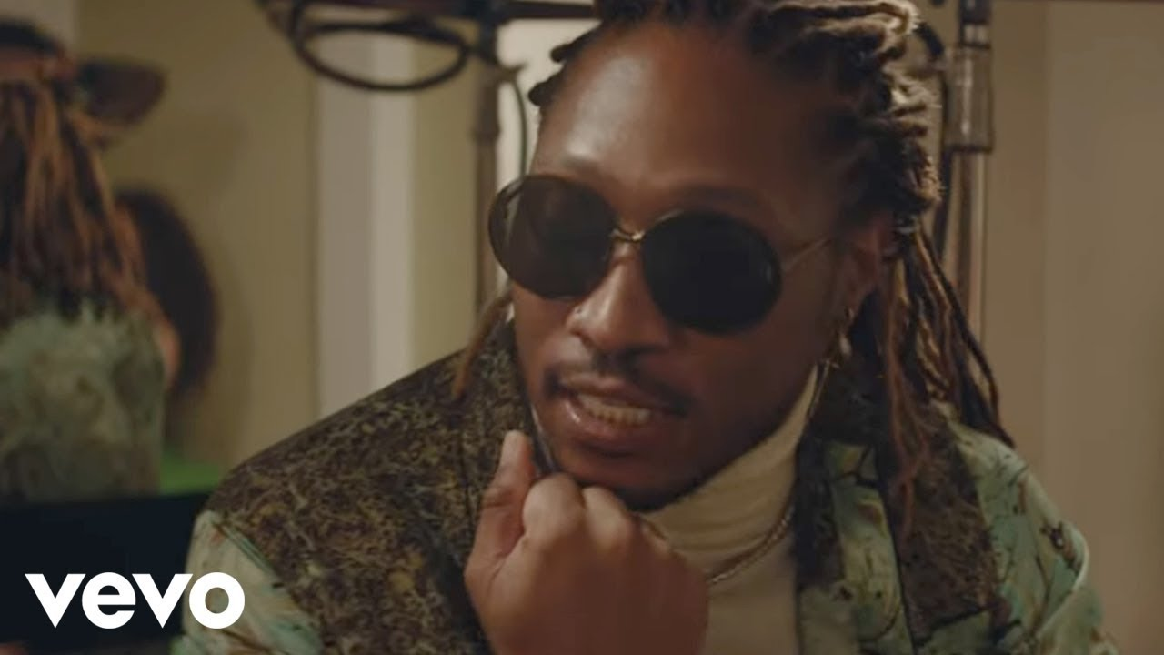 Download Future - WIFI LIT (Official Music Video)