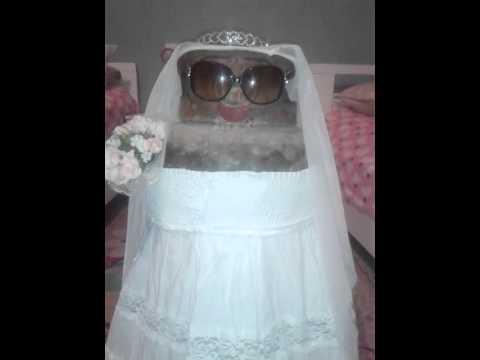 7bc492cbaa7cc  أجمل عروس ليبية أحدثت ضجة فى العالم كله - YouTube