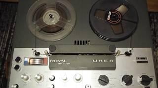 Uher Royal de Lux