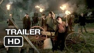 Copperhead Official Trailer #1 (2013) - Civil War Movie HD