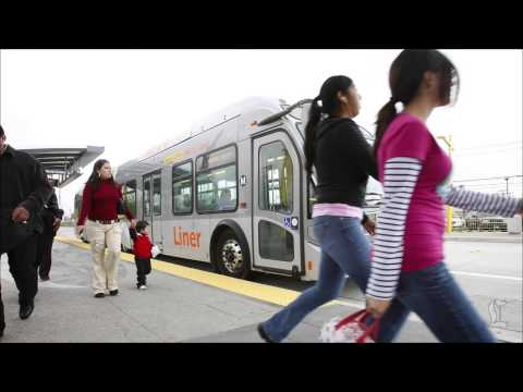 Light rail gets green light in San Fernando Valley