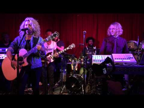 The Roots Jam 2016 - Tori Kelly