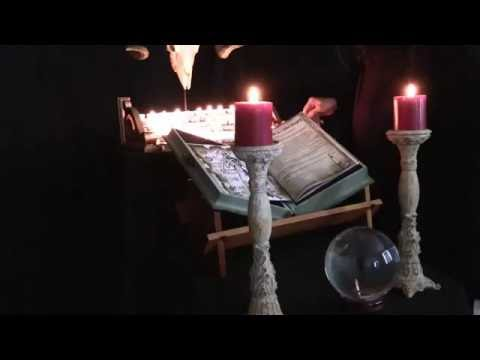 Easy Love Spells No Materials or Experience Required