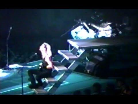 Metallica - Hampton, VA, USA [1992.04.10] Full Concert