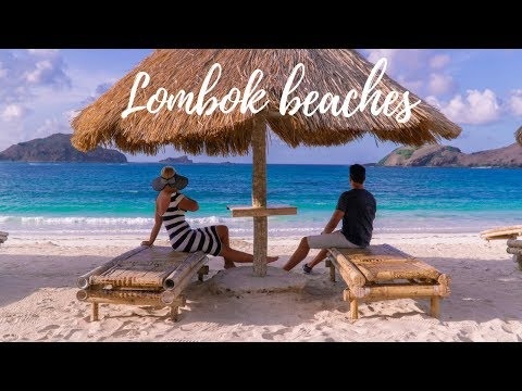 LOMBOK BEACHES 2018