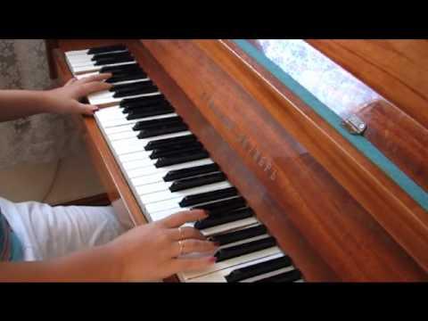 Laurent Wolf - Walk The Line (Piano Version)