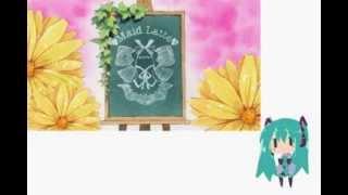 My Secret (TV size) Hatsune Miku cover Kaichou wa Maid-sama! OP Lyrics: Harukazu Aya Music composition: Yamamoto Yuusuke Music arrangement: ...