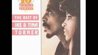 Ike & Tina Turner - River Deep, Mountain High