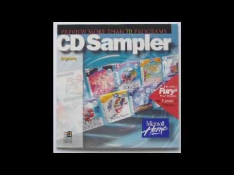 MS CD Sampler 1997 tune