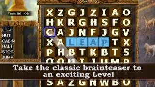 A+ Word Puzzle Promo Video 2