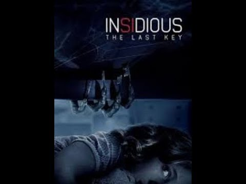 How To Download Insidious Last Key Full Movie