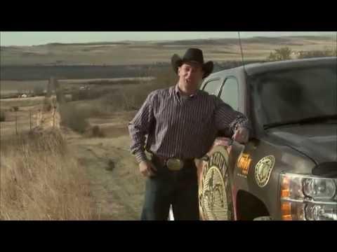 Meet Ash Cooper of Cowboy Country TV 36 secs