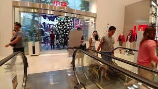 Uniqlo Singapore flagship store @ Orchard Central | @marul69