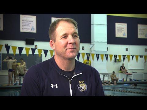 NSW Coach Interview // Chad Allen, Neuqua Valley Boys Swimming