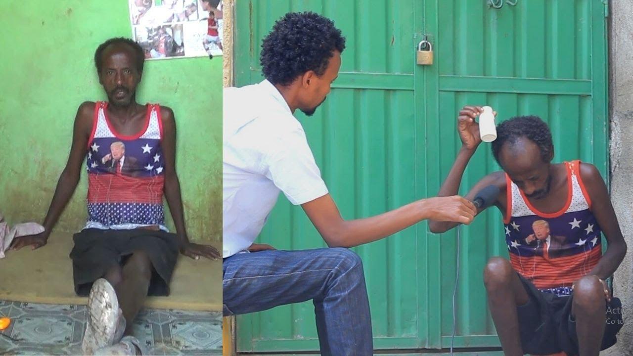 ETHIOPIA - ቫይረስ የፈተነዉ ሕይወት።