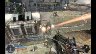 Titanfall Max Settings PC - Beta Gameplay