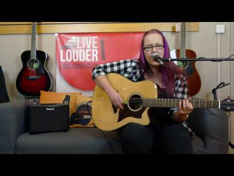 Gemma Fox performs Damage by Damagescape (acoustic