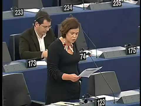 IRELAND: Say NO to the Lisbon Treaty 2009 (please)