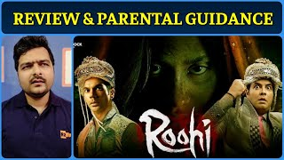 Roohi (2021 Film) - Movie Review