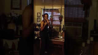 martial arts training part 1