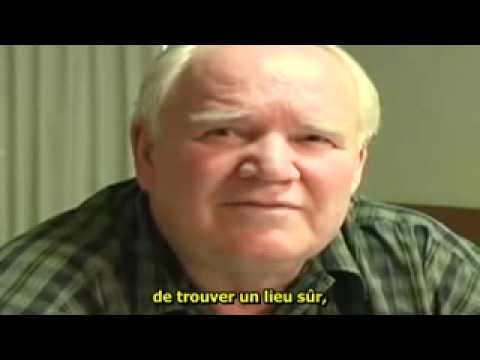 FR - Interview du Dr Pete Peterson - 1 de 3 (2009) VOST