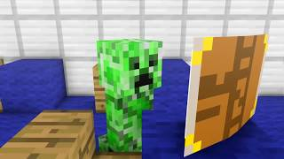 MONSTER SCHOOL: ALL Episodes! Season 1-4! full Minecraft Animation!