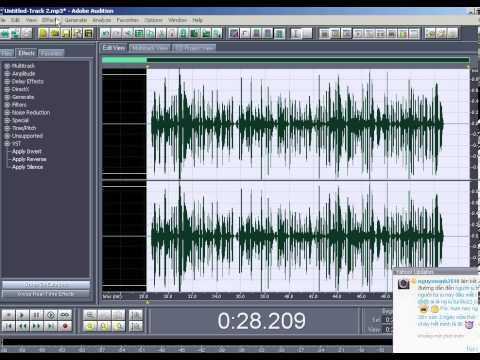 Hướng dẫn mix rap + melody hoàn chỉnh by Ken Lil