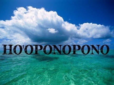 Slikovni rezultat za hooponopono