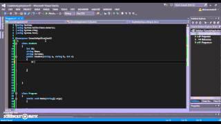 პროგრამირების შესავალი / პრაქტიკული ვიდეო - 1