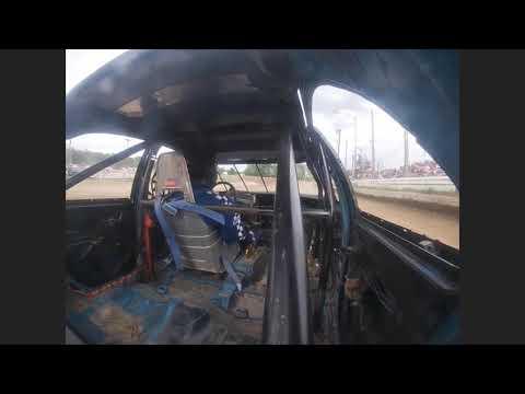 Hornet heat race 6/23/19