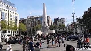 Vlog 4 Amsterdam Nederland