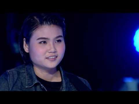 The Voice Thailand - แก๊ป - ล้มบ้างก็ได้ VS นิค - Let It Be - 24 Nov 2013