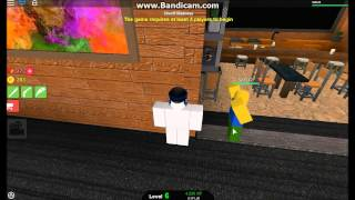 Roblox - Invisible Hack (VOICED TUTORIAL) (WORKING AS OF 9/27/15)