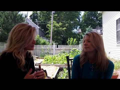 Amy Fournier LIVE Interview on Connection of Physical and Mental Fitness MORE: www amyfournier com