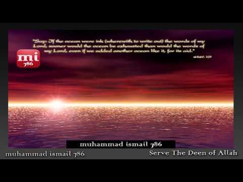 Urdu Naat / Nasheed - Tere Siwa Koi Nahi Hai