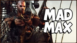 Mad Max : The Game | THE ROAD WARRIOR