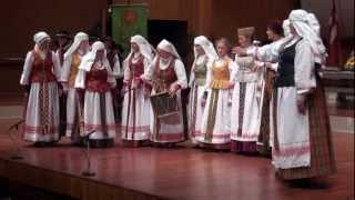 Baltijas vakars Festivālam Baltica -- 25 koncers Lielajā ģildē 5.07 2012-5- 00505.MTS