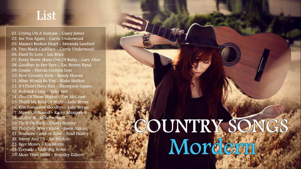 country songs at the moment 2017 top modern country songs playlist