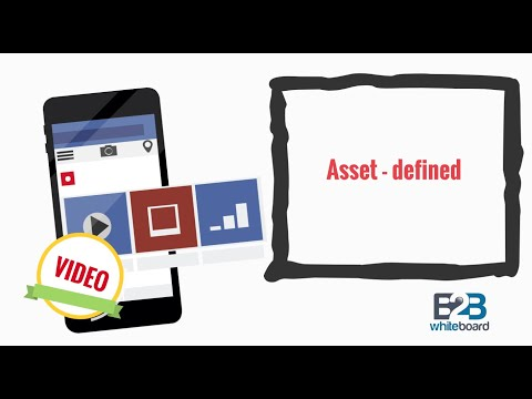 Asset - defined