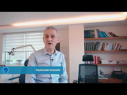 Hayatımızdaki kimyasallar | Prof. Dr. Erol EGELİ