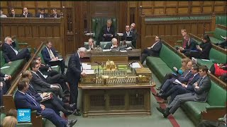 جدل في البرلمان البريطاني حول تاريخ البريكسيت