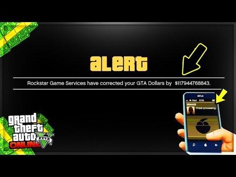 OHNE STARTKAPITAL 10 MIO PRO MINUTE | GTA 5 ONLINE SOLO UNLIMITED MONEY GLITCH 1.46 (PS4/XBOX/PC) thumbnail