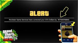 OHNE STARTKAPITAL 10 MIO PRO MINUTE | GTA 5 ONLINE SOLO UNLIMITED MONEY GLITCH 1.46 (PS4/XBOX/PC)