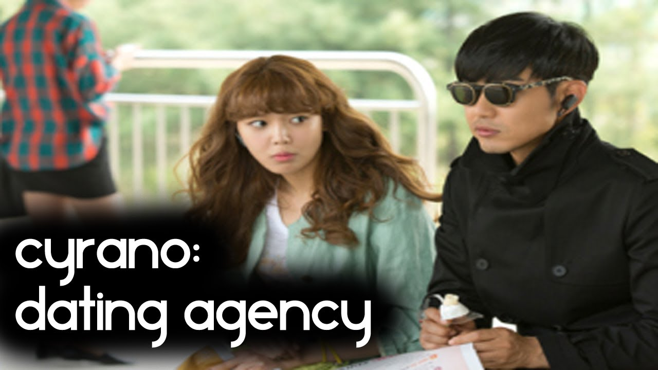 Dating Agency Cyrano - Episode 16 English subtitles