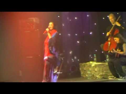 Tarja - Calling Grace (Slovakia 2008)