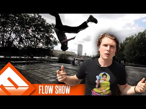 Tim Shieff Presents   The Flow Show (S2.Ep.18)