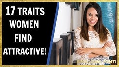 What Women Find Attractive In A Man | 17 Traits They Love!