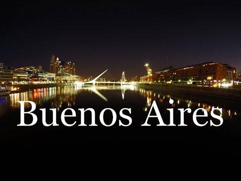 Buenos Aires en la Calle