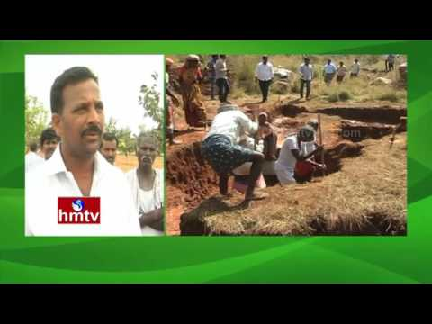PMFBY Crop Insurance | Neeru Chettu - Farm Ponds | Organic F